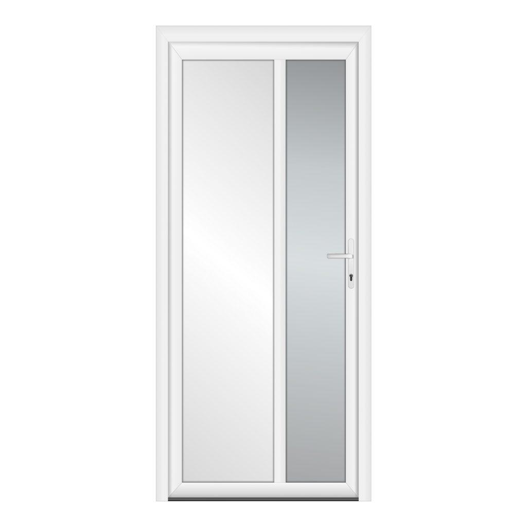 двері міжкімнатні - вариант 1 від Континент (Сміла)