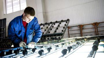 виробництво Континент в Смілі - фото від виробника 75