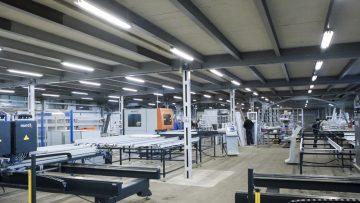 виробництво Континент в Смілі - фото від виробника 61