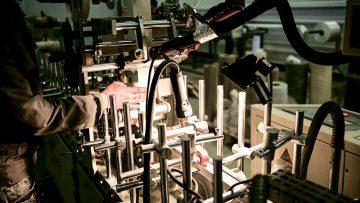 производство Континент в смеле - фото 10