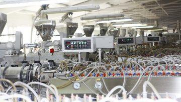 виробництво Континент в Смілі - фото від виробника 77