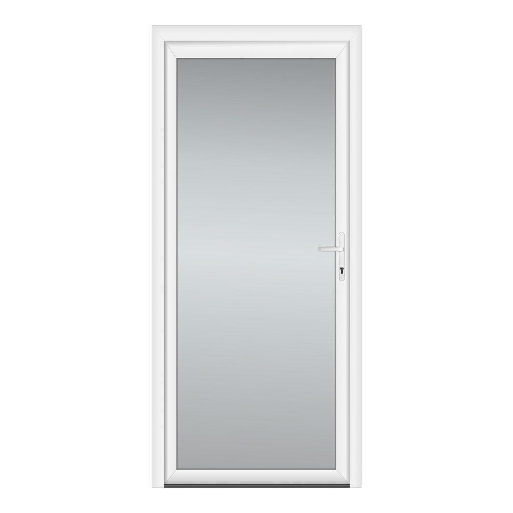 двері пвх- вариант 3 від Континент (Сміла)