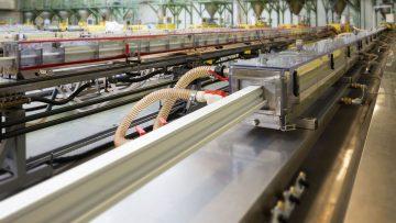 виробництво Континент в Смілі - фото від виробника 78