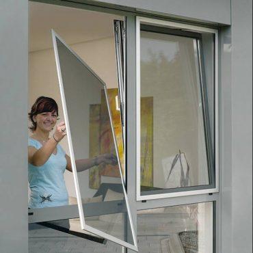 Антимоскітна віконна сітка 10х20