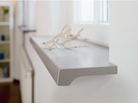 подоконник верзалит - - фото Континент (Смела)