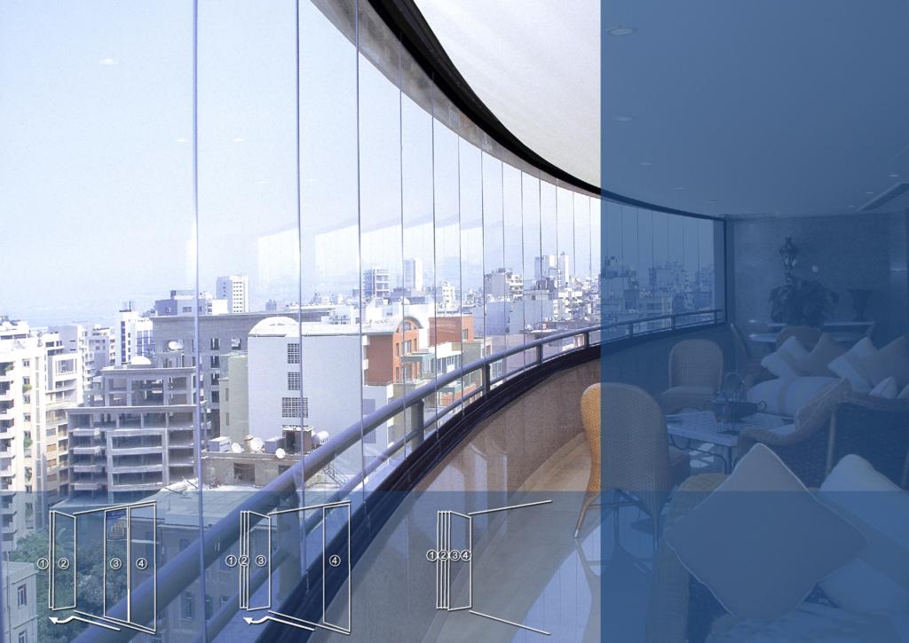 завод вікон континент - приклад робіт 42
