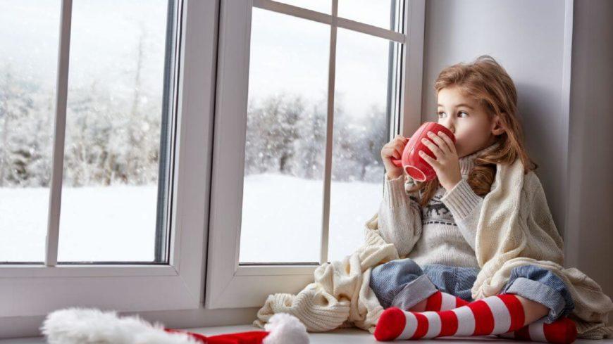 Сезонне встановлення пластикових вікон: чи можна робити монтаж ПВХ вікон  взимку?