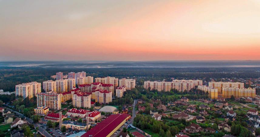 17.ЖК ЧАЙКА (Киев)-2