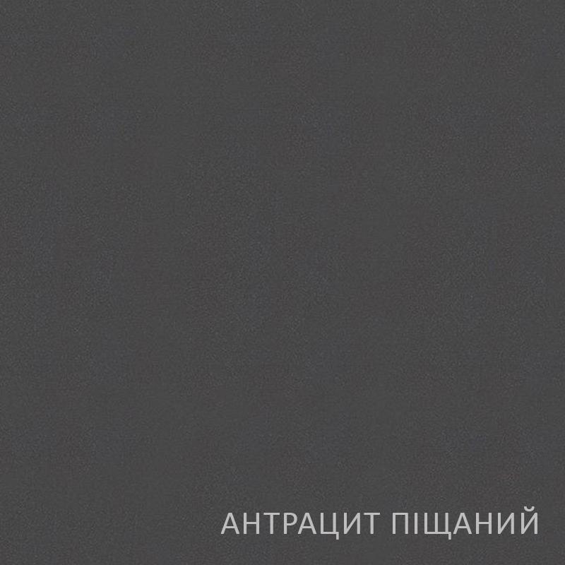 Кольори ламінації антрацит піщаний Континент