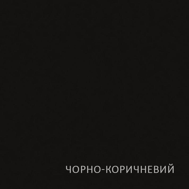 Кольори ламінації чорно-коричневий Континент